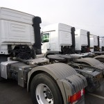 Импорт грузовиков в Россию