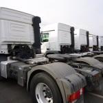 Срочный выкуп грузовиков: особенности и преимущества