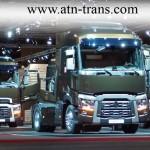 Renault Trucks на выставке IAA