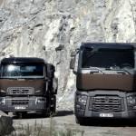 Поставки грузовиков Рено в Катар