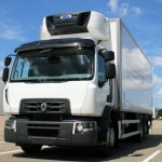 Renault Trucks представила версии D и D WIDE Optifuel