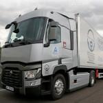Экономия топлива на грузовиках от Renault Trucks