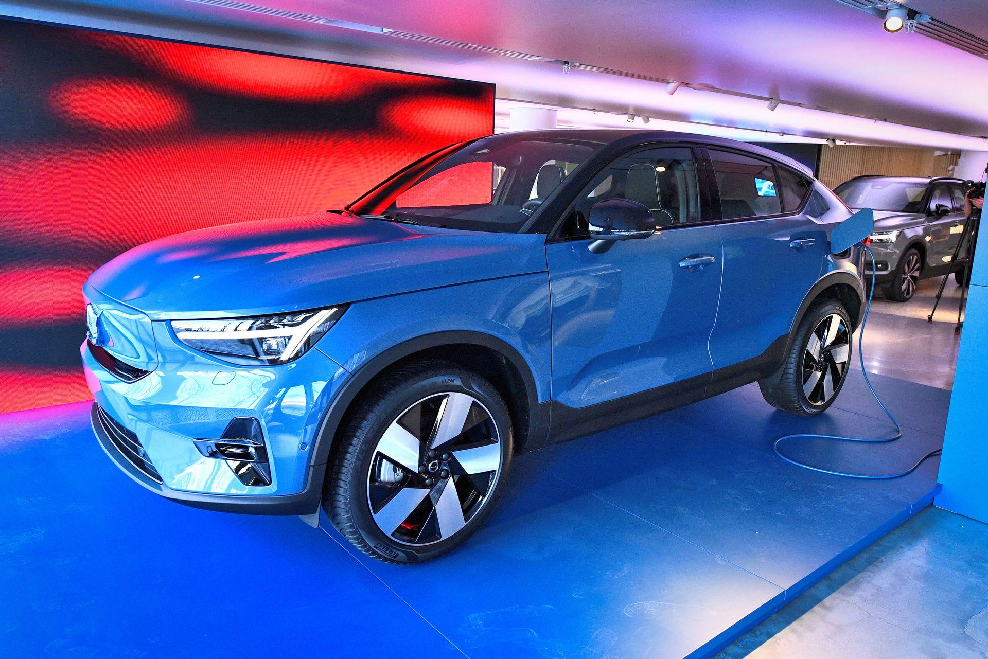 ЕС переходит на электрические автомобили