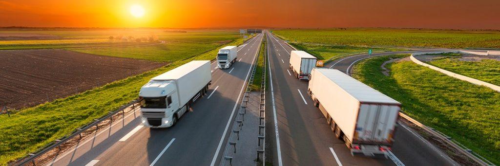 IRU: рекомендации властям, как спасти перевозчиков
