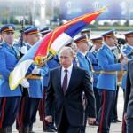 Россия вкладывает в балканскую экономику миллиарды
