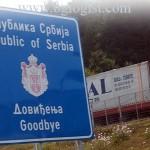 Беженцы поссорили Сербию и Хорватию