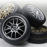 Автомобильные шины и литые диски для автомобилей