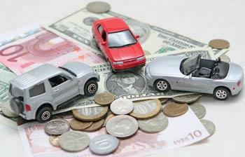 Автомобильное страхование идет в гору