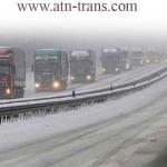 Система оформления транзита в Румынии не работает