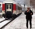 Поезд София-Москва отменяется