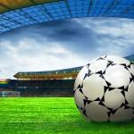 Футбол – транспортный мотор.