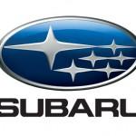 Subaru наградил Goodyear