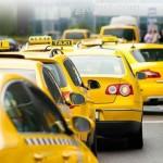 Переизбыток такси в Москве