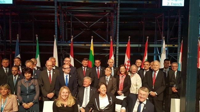 Болгария будет развивать коридор Восточный/Восточно-Средиземноморский