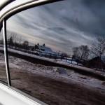 Как происходит процесс тонировки стекол автомобилей