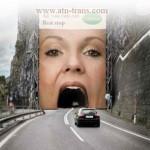 Франция шокирована болгарскими перевозчиками