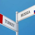 Взаимная торговля Турции и России
