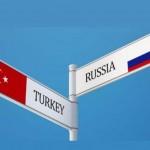 Турецкие перевозчики замерли в ожидании