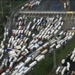 Италия на пороге транспортной стачки