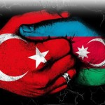 Граница Турции и Азербайджана встала