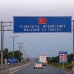 Турция наступает на одни и те же транспортные грабли