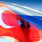 Перевозки из Турции в Россию