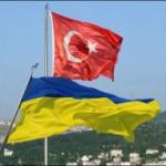 Перевозки из Турции в Украину