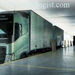 Система Positioning+ позволяет более точно отслеживать грузовики Volvo