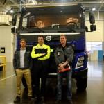 Volvo Group Trucks в России не пугают санкции