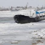 Морские перевозки по реке Дунай