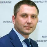 заместитель министра инфраструктуры Юрий Лавренюк