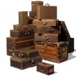 Правильная загрузка багажа при перевозках