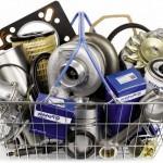 Продажа двигателей и других запчастей на автомобили марки Ауди