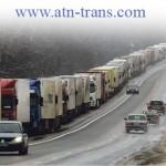 Транспортный произвол на дорогах Московской области