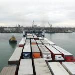 Египет не продлит Ro-Ro соглашение с Турцией