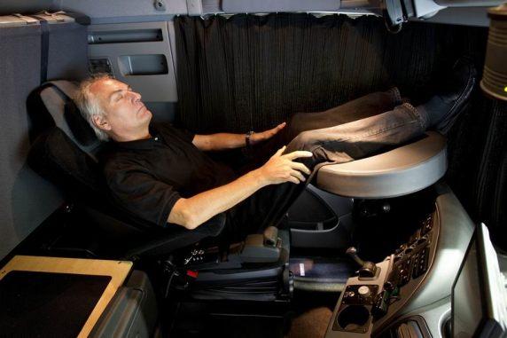 работа водитель на грузовике